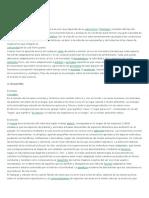 Desarrollo Industrial y Medio Ambiente