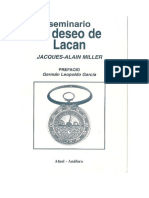 El Deseo de Lacan - Miller - Pag. Sencilla (Reparado)