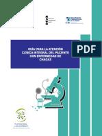 Guia Atencion Clinica Chagas.pdf