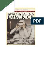 Ana Catalina Emmerick
