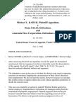 Michael L. Kaduk v. Ronn Ellis, and Amerada Hess Corporation, 16 F.3d 416, 10th Cir. (1994)