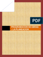 Programacion de Obras 3
