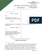 Gibbons v. National Real Estate Investors, 10th Cir. (2013)