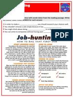 @Ielts_ir Job Hunting - Rgt1250b