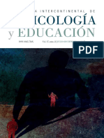 Revista Intercontinental de Psicología y Educación Vol. 17, núm. 2