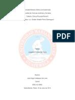 Clinica Procesal Penal 2