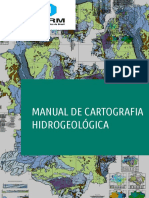 Manual de Cartografia Hidrogeologica