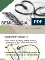 Clase 1 Semiologia