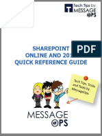 SharePoint eBook