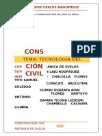 Tecnologia Del Concreto Edy Jcm.