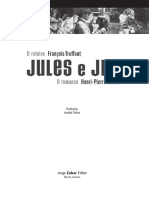Jules e Jim Roteiro Decupado