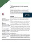 Ten effective statistical rules_Kassetal.PDF