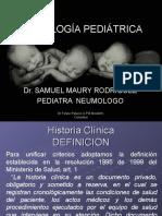 Semiologia pediatrica
