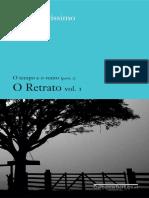 2 - Érico Veríssimo - O Retrato vol. 1.pdf