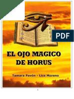 El Ojo Magico de Horus