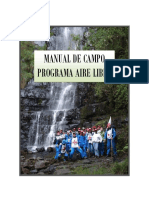 Manual de Campo PAL