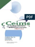 Curso Plc s7 1200
