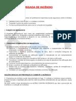 BRIGADA DE INCÊNDIO apostila.doc
