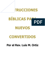 Libro de Doctrina
