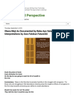 Awo Ifa World Perspective_ Obara Meji As Documented by Baba Ayo Salami (ibae), with Interpretations by Awo Falokun Fatunmbi.pdf
