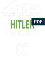 presentacion letrero