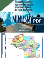 Presentacion Mali