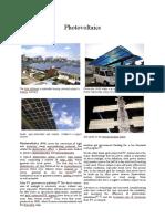 Photovoltaics.docx