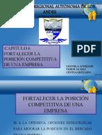 Capitulo 6 Fortalecerlaposicincompetitivadeunaempresa DAILYN