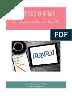 Comprar y Vender Con Paypal