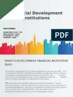 FMI-DFIs