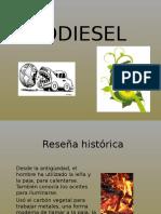 Biodiesel en Motores Diesel
