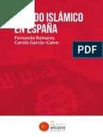 Estado Islamico en ESPAÑA