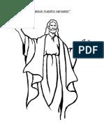 Jesús Nuestro Salvador