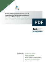 ALG - Resultados Preliminares RD