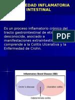 ENFERMEDAD INFLAMATORIA INTESTINAL 3.ppt