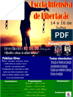 Seminário de Libertação