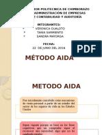 Metodo Aida