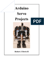 Arduino Servo Projects - Robert Davis