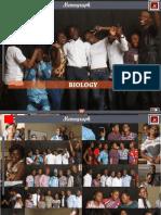 Memograph - Biology dept