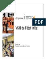 1.04 VSM État Initial