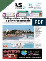 Mijas Semanal Nº694 Del 15 al 21 de julio de 2016