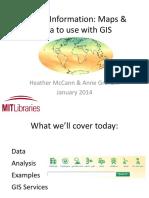 Energy Information IAP2014