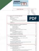Anatomia Funcional, Biomecanica - Cailliet