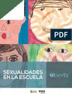 Leccion 2.1 Sexualidades
