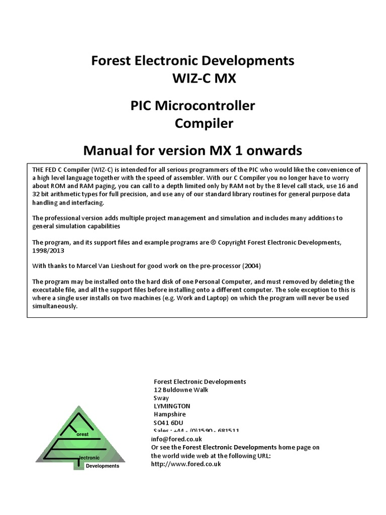 Manualmanual Pic Microcontroller C Programming Language Circuits Gt Pic16f877 Up Down Counter Code And Proteus Simulation