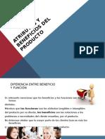 3 ATRIBUTOS Y BENEFICIOS DEL PRODUCTO.pptx