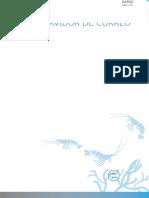 Manual de Instalacion Del Servidor de Correo