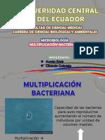 Microbiologia1_reproducción Genética Bacteriana