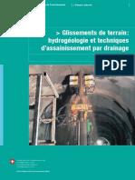 Glissements+de+terrain-+hydrogéologie+et+techniques+d'assainissement+par+drainage