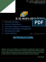 2. El Mapa Geológico
